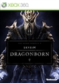The Elder Scrolls V: Skyrim: Dragonborn (English)