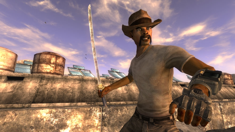 Fallout: New Vegas - Gun Runners Arsenal のイメージ
