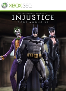 Costumes de Batman Arkham City