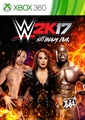 Pacchetto WWE 2K17 NXT Legacy