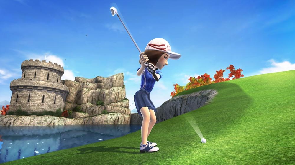Kuva pelistä Kinect Sports Ultimate -kokoelma