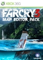 Far Cry 3  Pack Editor de Mapa – MARK IV Style