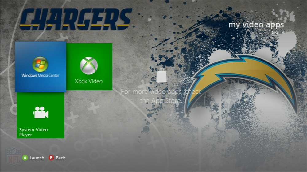 Imagen de NFL: Chargers Team Grit