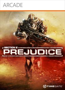 Section 8®: Prejudice™ Overdrive Map Pack