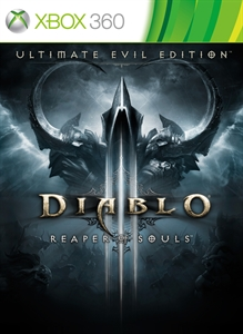 Diablo III: Reaper of Souls - Protección infernal para los hombros