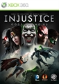 Injustice-kausikortti 
