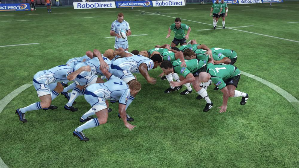 Image from Jonah Lomu Rugby Challenge