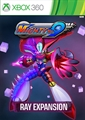 Mighty No. 9 - Ray-Expansion