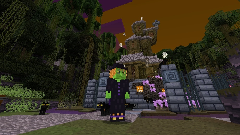 Image from Halloween 2015 Mash-up Pack