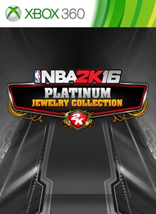 Platinum Diamond Bling Pack