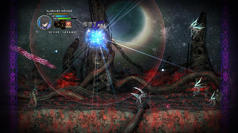 Image from Chain Kill Mode: Bloodbath!