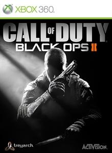 Call of Duty®: Black Ops II Cyborg Pack