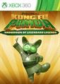 Kung Fu Panda Aspecto: Maestro Shifu Jombie