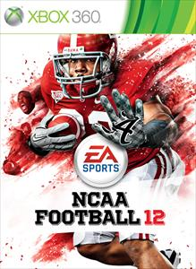 NCAA Football 12 Online Pass