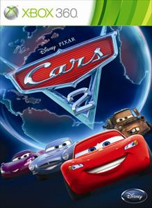 Cars 2: The Video Game - The Queen