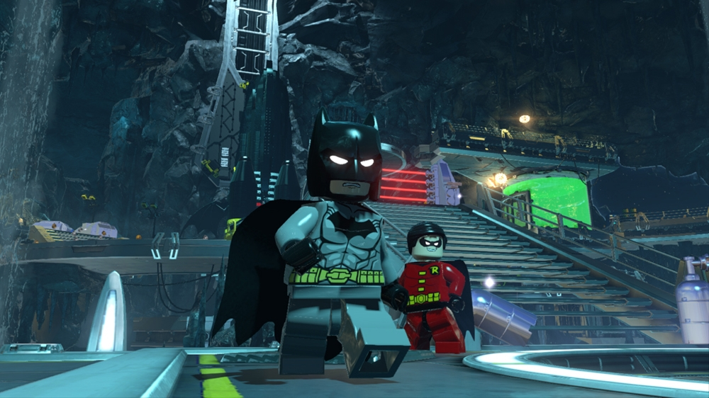 Image from Dark Knight Pack