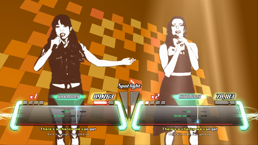 Image from The Voice