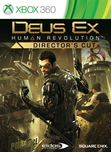Deus Ex: Human Revolution - Director's Cut™