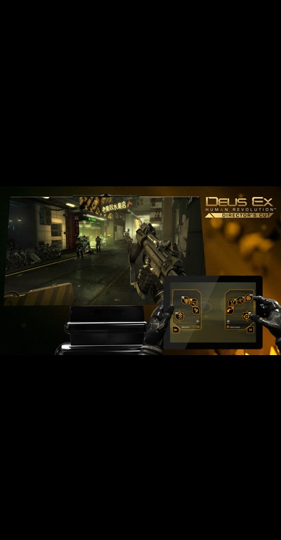 Deus Ex: Human Revolution - Director's Cut™ のイメージ