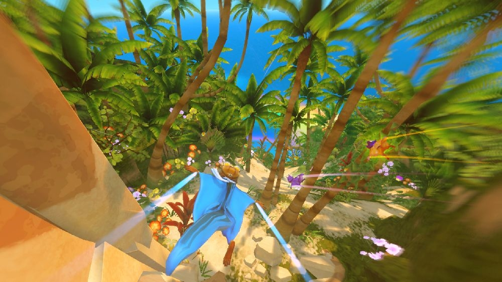 Image de Freefall Racers Launch Trailer