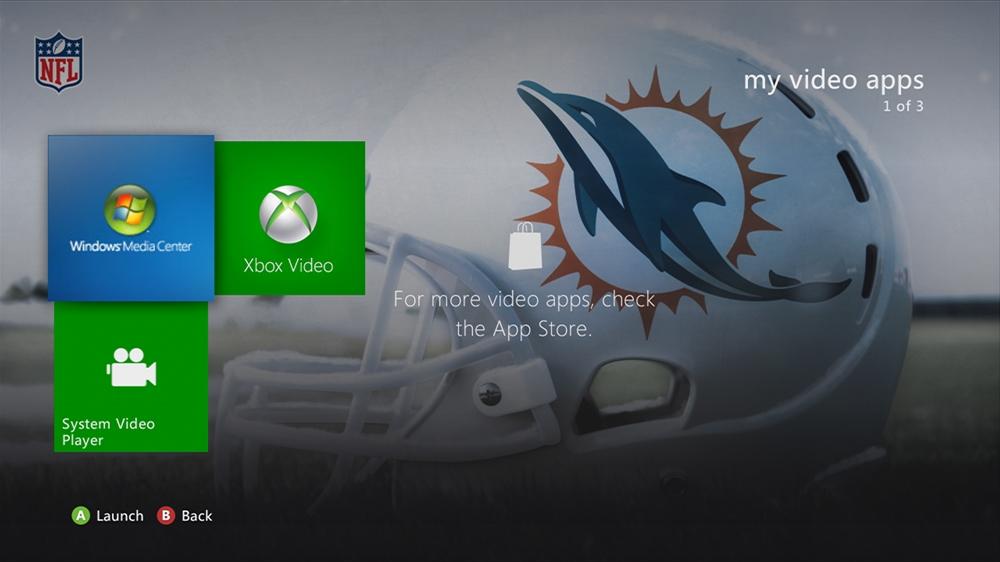 Imagen de NFL -  Dolphins Helmet Theme