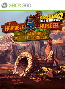 Headhunter 2: Wattle Gobbler