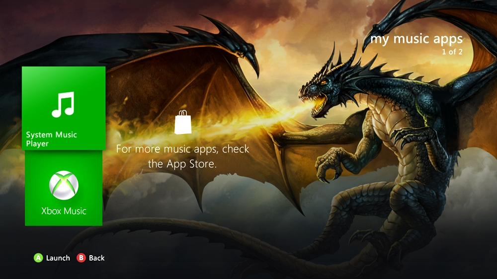 Image de Dragon Theme