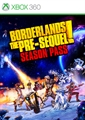 Passe de Temporada do Borderlands: The Pre-Sequel