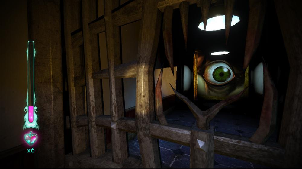 Bild von Haunt -Trailer