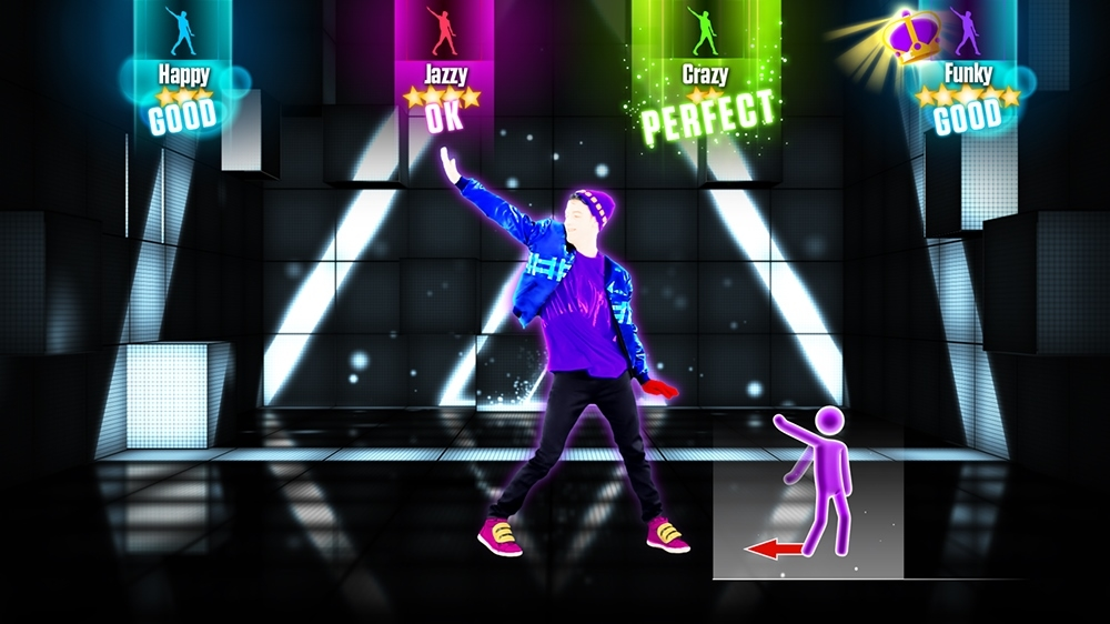 "Image from Just Dance 2015 - ""Till I Find You"" by Austin Mahone"