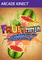 Trial Game - Fruit Ninja Kinect