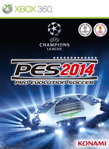 PES 2014 -- European Classic Kit