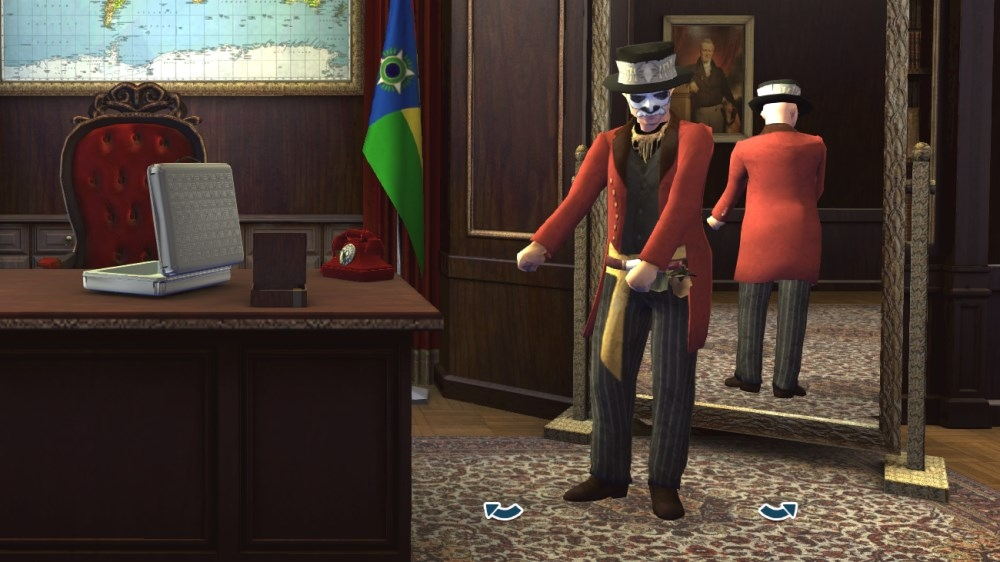 Image from Tropico 4 - Voodoo