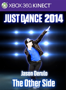 "Just Dance®2014 ""The Other Side"" by Jason Derulo"