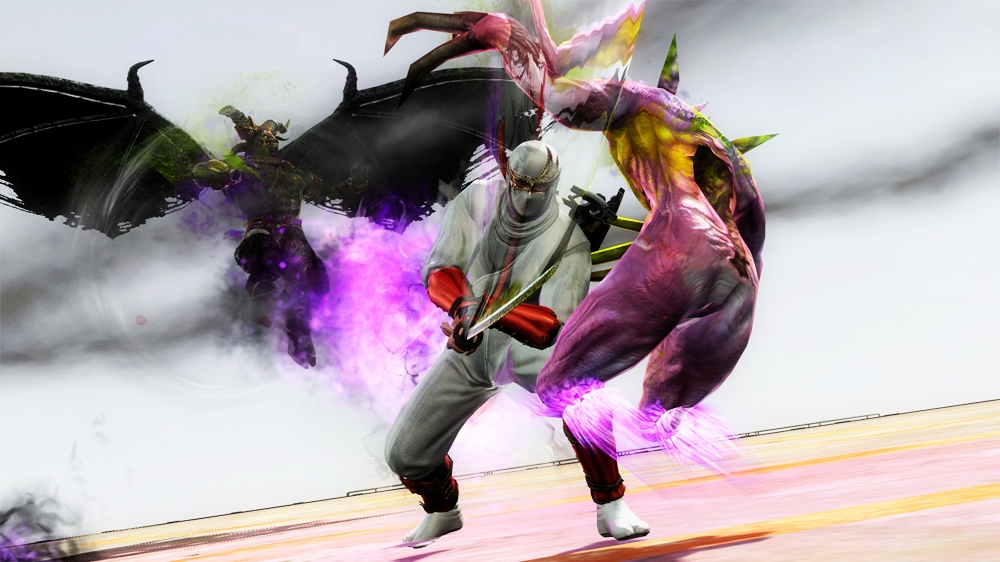 Image from Ninja Gaiden® 3 Leader Pack 1