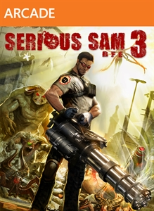 Serious Sam 3: BFE - Jewel of the Nile