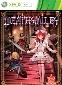 Deathsmiles Roses Theme