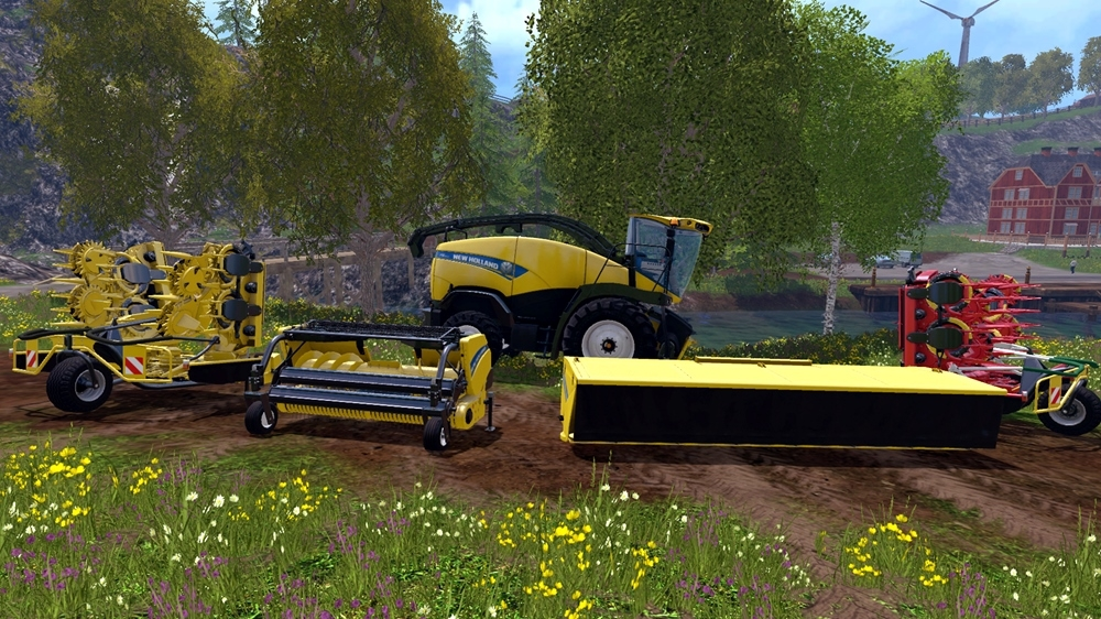 Image de New Holland