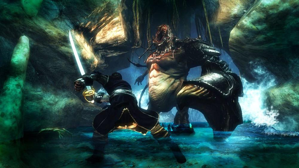 Image from Risen 2™: Dark Waters GamesCom Trailer
