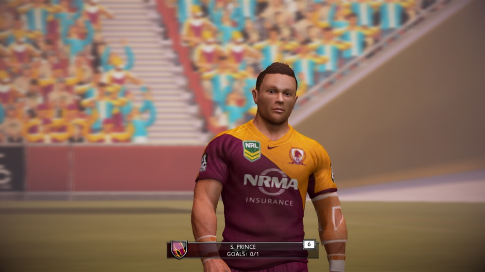 Rugby League Live 2 Patch 1.0.2 Released | azsportza.com Blog says:
