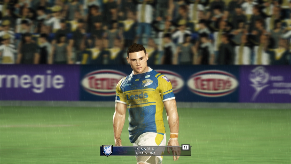 Image de Rugby League Live 2 – 2013 Season Pack