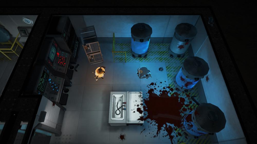 Bild von Warp™ Echo- und Swap-Fähigkeiten-Trailer