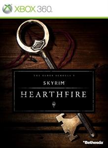 The Elder Scrolls V: Skyrim: Hearthfire (Deutsch)