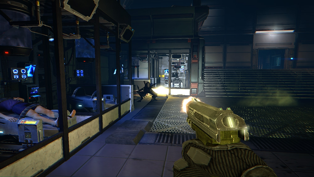 Image from Aliens™: Colonial Marines - Reconnaissance Pack