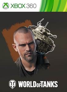 World of Tanks - Brotherhood Starter Kit