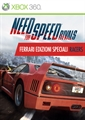 Need for Speed™ Rivals: Ferrari Edizioni Speciali para pilotos