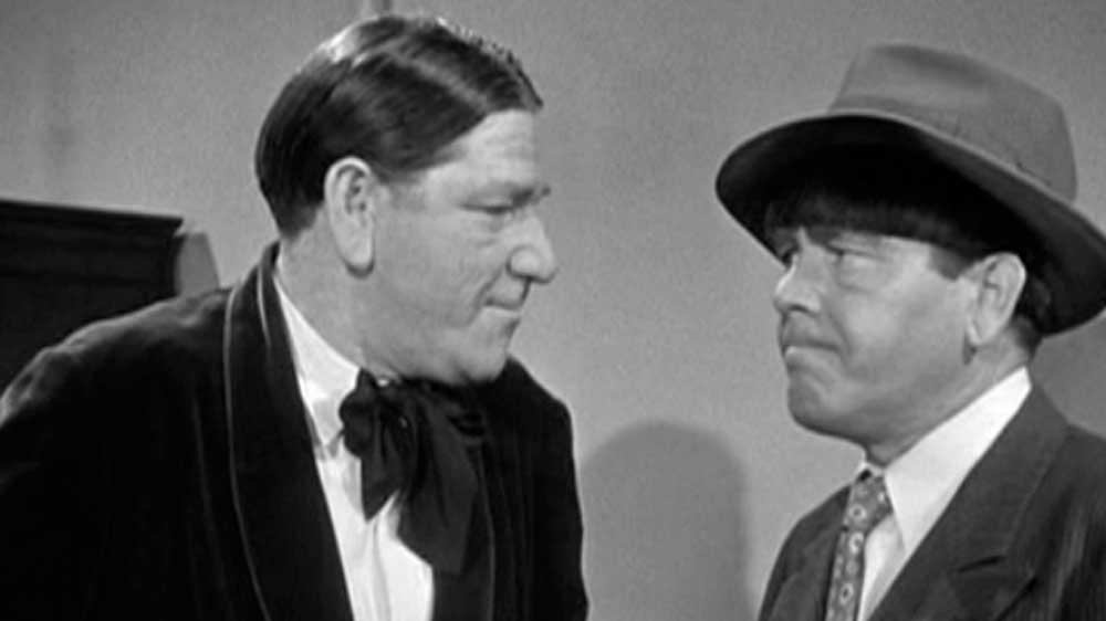 Image from The Three Stooges Scene Pack