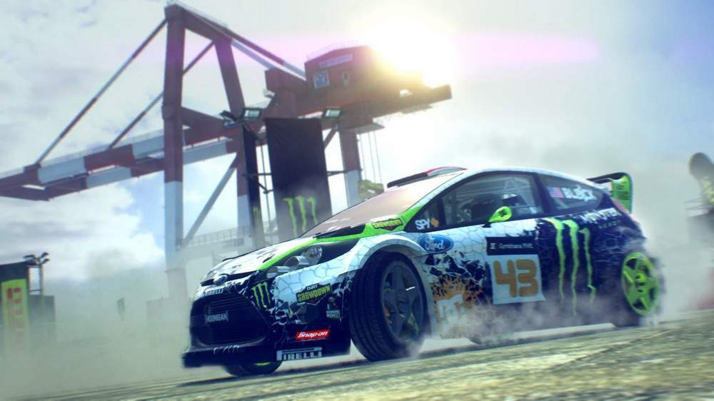 Image from Hoonigan Pack