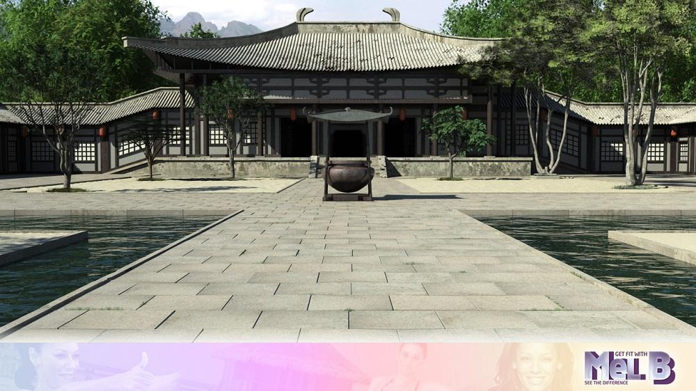 Image from Exotic Location Pack