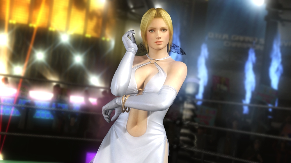 Image from Dead or Alive 5 Costumes - China Pack